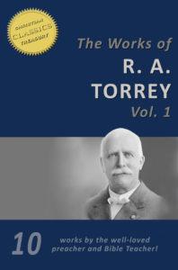 R A Torrey